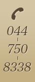 TEL:044-750-8338
